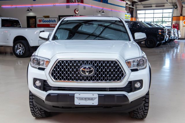 2019 Toyota Tacoma TRD OFFROAD 4x4 in Addison, Texas 75001