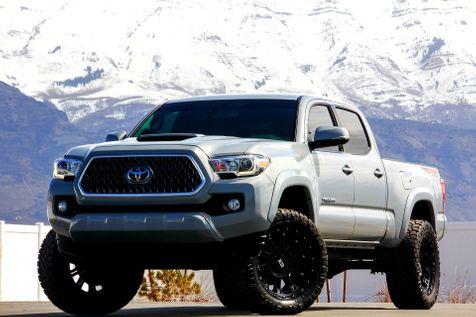 2019 Toyota Tacoma TRD Sport 4X4 in , Utah