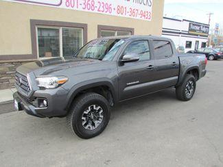 2019 Toyota Tacoma TRD Premium Off Road in American Fork, Utah 84003