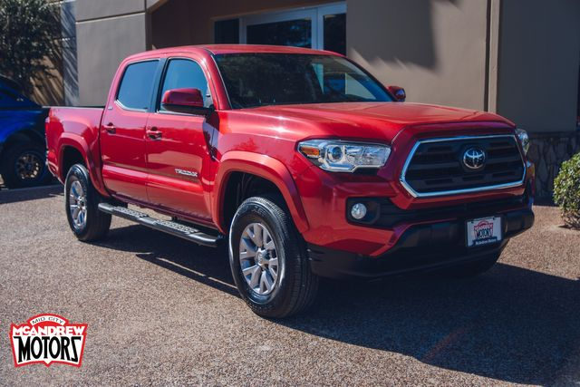 2019 Toyota Tacoma SR5 in Arlington, Texas 76013