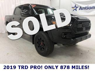 2019 Toyota Tacoma TRD Pro   Bountiful, UT   Antion Auto in Bountiful UT