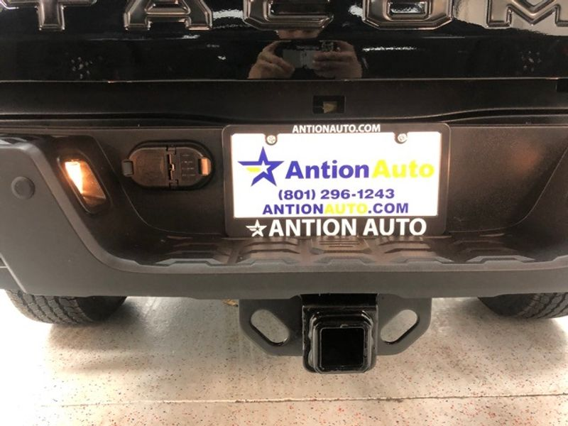 2019 Toyota Tacoma TRD Pro | Bountiful, UT | Antion Auto in Bountiful UT