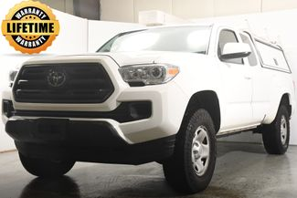 2019 Toyota Tacoma SR5 in Branford, CT 06405
