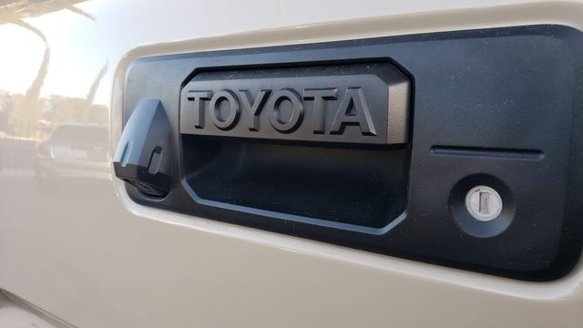 2019 Toyota Tacoma 4X4 TRD Sport LIFTED in Campbell, CA 95008