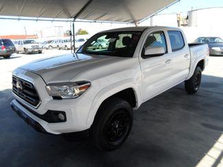 2019 Toyota Tacoma SR5 Gardena, California