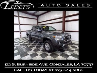 2019 Toyota Tacoma SR5 - Ledet's Auto Sales Gonzales_state_zip in Gonzales