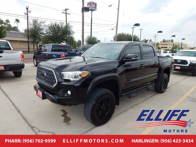 2019 Toyota Tacoma TRD Off Road in Harlingen, TX 78550