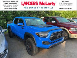 2019 Toyota Tacoma TRD Pro   Huntsville, Alabama   Landers Mclarty DCJ & Subaru in  Alabama
