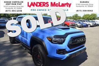 2019 Toyota Tacoma TRD Pro | Huntsville, Alabama | Landers Mclarty DCJ & Subaru in  Alabama