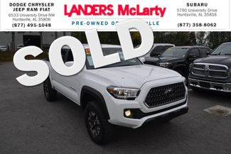 2019 Toyota Tacoma TRD Off Road | Huntsville, Alabama | Landers Mclarty DCJ & Subaru in  Alabama