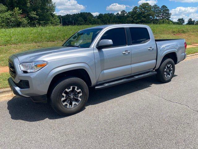 2019 Toyota Tacoma SR | Huntsville, Alabama | Landers Mclarty DCJ & Subaru in  Alabama