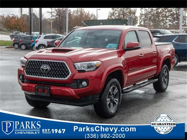 2019 Toyota Tacoma TRD Sport in Kernersville, NC 27284