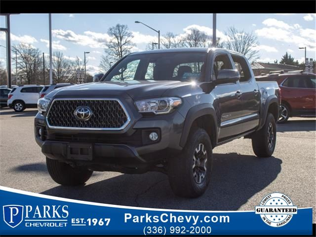 2019 Toyota Tacoma TRD Offroad in Kernersville, NC 27284
