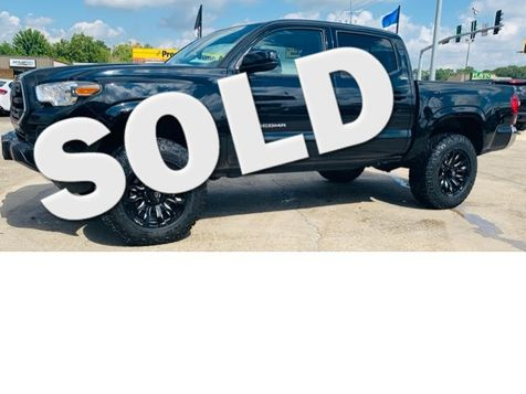 2019 Toyota Tacoma SR5 in Lake Charles, Louisiana