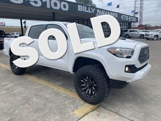 2019 Toyota Tacoma TRD Off Road  city Louisiana  Billy Navarre Certified  in Lake Charles, Louisiana