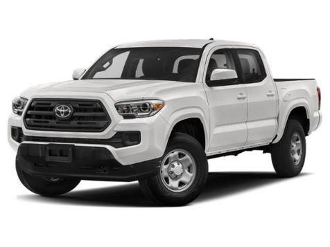 2019 Toyota Tacoma TRD Off Road in Lake Charles, Louisiana