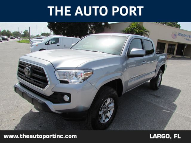 2019 Toyota Tacoma SR5 in Largo, Florida 33773
