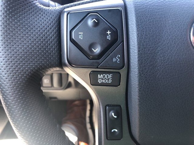 2019 Toyota Tacoma TRD Sport in Marble Falls, TX 78654