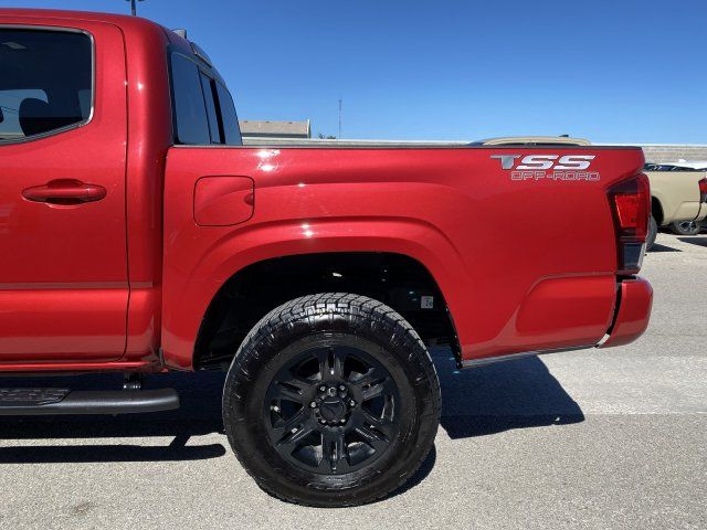 2019 Toyota Tacoma SR5 in Marble Falls, TX 78654