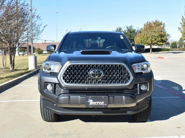 2019 Toyota Tacoma TRD Sport V6 in McKinney, Texas 75070