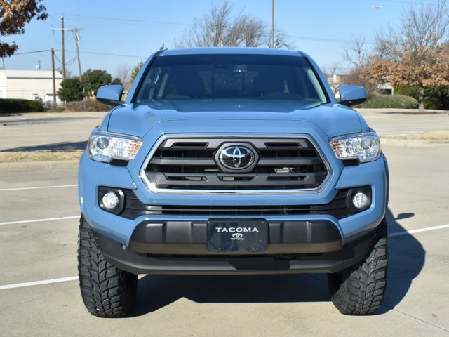 2019 Toyota Tacoma NEW LIFT/CUSTOM WHEELS AND TIRES V6 in McKinney, Texas 75070