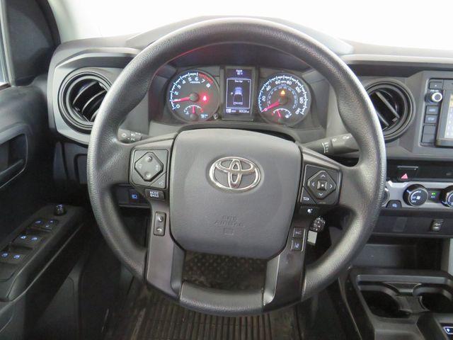 2019 Toyota Tacoma TRD Sport in McKinney, Texas 75070