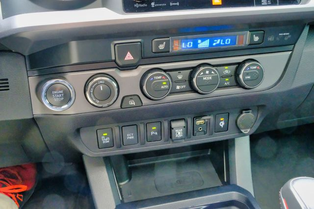 2019 Toyota Tacoma TRD Off Road leather sunroof in Memphis, Tennessee 38115