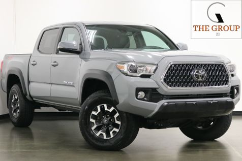 2019 Toyota Tacoma TRD Off Road in Mooresville
