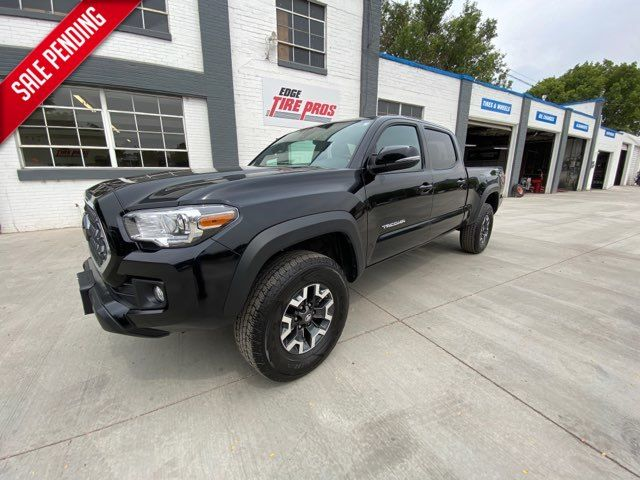 2019 Toyota Tacoma TRD Offroad in Nephi, UT 84648
