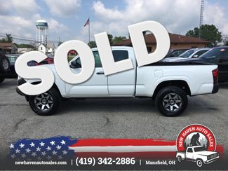 2019 Toyota TACOMA ACCESS CAB 4x4 in Mansfield, OH 44903