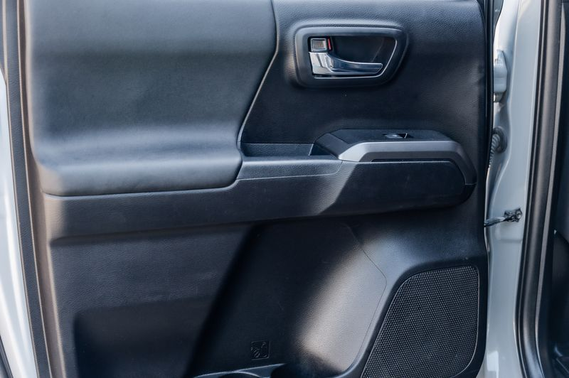 2019 Toyota Tacoma TRD PRO W/NAVIGATION, 4X4, BSM/LKA 1 OWNR CLN CFX in Rowlett, Texas