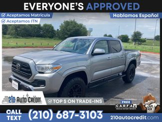 2019 Toyota TACOMA DOUBLE CAB in San Antonio, TX 78237