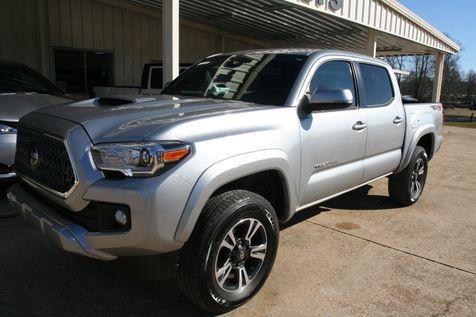2019 Toyota Tacoma TRD Sport in Vernon, Alabama
