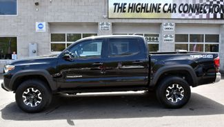 2019 Toyota Tacoma SR5 Waterbury, Connecticut 3