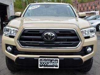 2019 Toyota Tacoma SR5 Waterbury, Connecticut 9