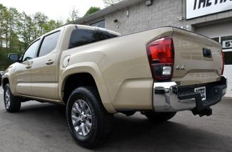 2019 Toyota Tacoma SR5 Waterbury, Connecticut 4