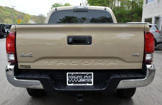 2019 Toyota Tacoma SR5 Waterbury, Connecticut 5