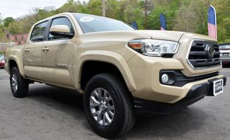 2019 Toyota Tacoma SR5 Waterbury, Connecticut 8