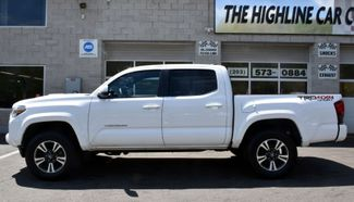 2019 Toyota Tacoma TRD Sport Waterbury, Connecticut 3