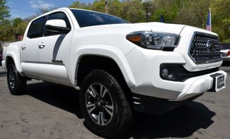 2019 Toyota Tacoma TRD Sport Waterbury, Connecticut 8