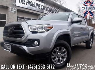 2019 Toyota Tacoma SR5 Waterbury, Connecticut
