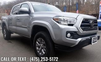 2019 Toyota Tacoma SR5 Waterbury, Connecticut 6