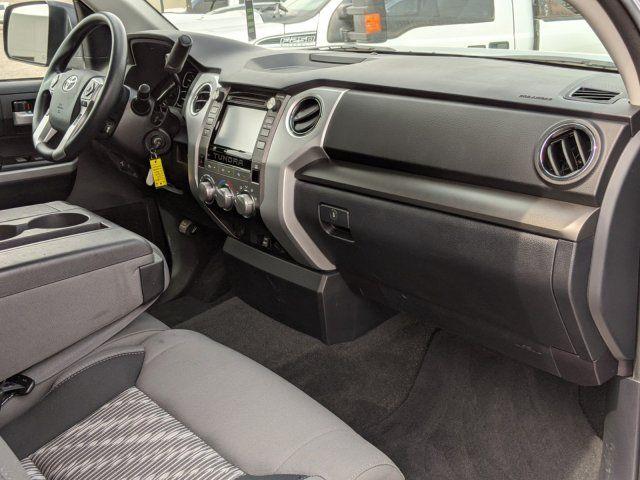 2019 Toyota Tundra 2WD SR5 in Marble Falls, TX 78654