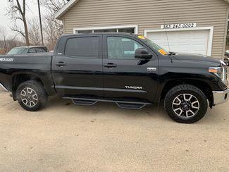 2019 Toyota Tundra SR5 in Clinton, IA 52732