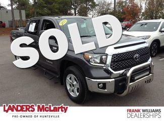 2019 Toyota Tundra SR5 | Huntsville, Alabama | Landers Mclarty DCJ & Subaru in  Alabama