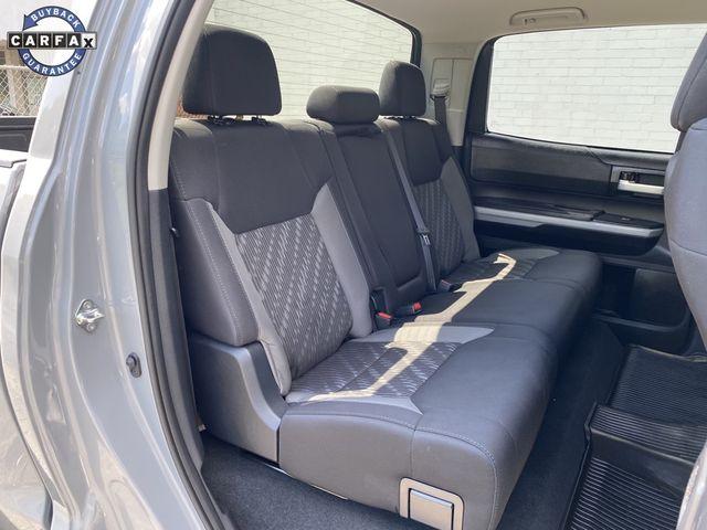 2019 Toyota Tundra SR5 Madison, NC 12