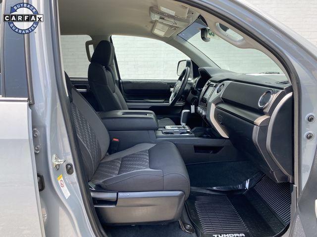 2019 Toyota Tundra SR5 Madison, NC 17