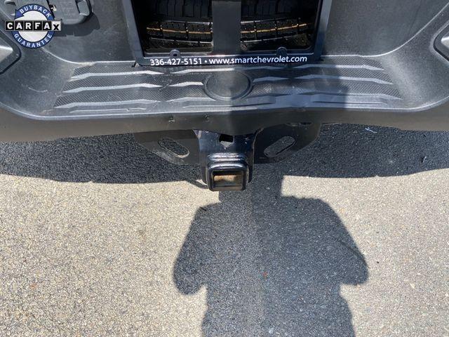 2019 Toyota Tundra SR5 Madison, NC 19