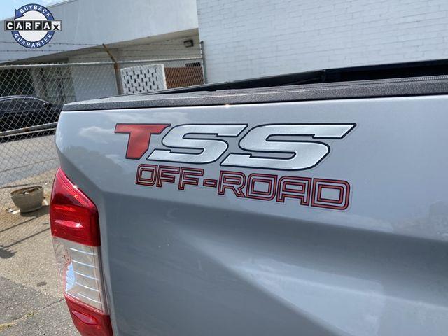 2019 Toyota Tundra SR5 Madison, NC 20