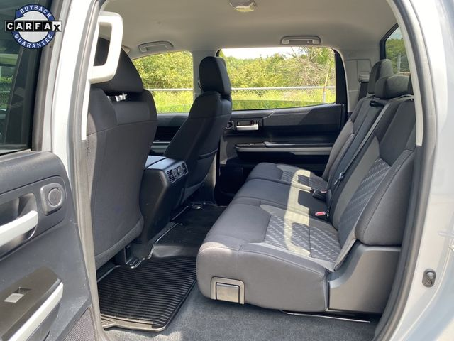 2019 Toyota Tundra SR5 Madison, NC 22